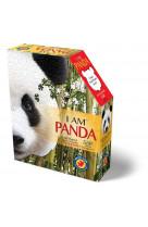 Panda - i am puzzle