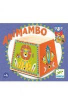 Animambo : cajon