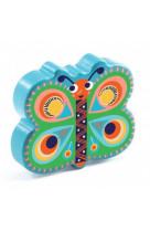 Animambo : maracas butterfly