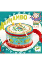 Animambo - tambour