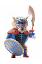 Arty toys : chevalier bushi
