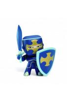 Arty toys : chevalier dark blue