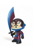 Arty toys : chevalier ninjo