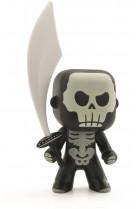 Arty toys : chevalier skully