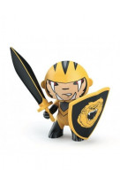 Arty toys : chevalier wild knight