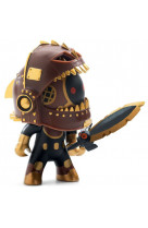 Arty toys : pirate pirat'nha
