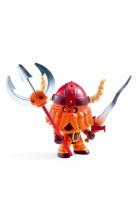 Arty toys : pirate poulpus