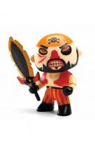 Arty toys : pirate soscar
