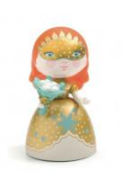 Arty toys : princesse barbara
