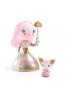 Arty toys - princesse cabdy & lovely