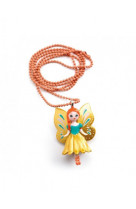 Lovely charm - butterfly