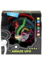 Eureka  3d amaze - ufo