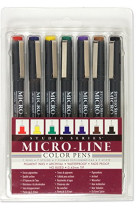 Feutre micro line 05