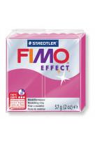 Fimo effect 57g rubis quartz