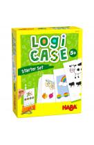 Logicase strater set 5+