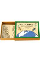 100 conseils ecologiques
