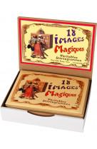 18 images magiques