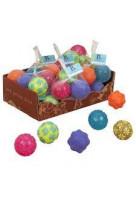 Balles mini oddballs