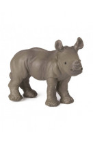 Bebe rhinoceros