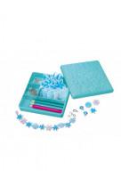 4m crea : 4 genres de perles bleues