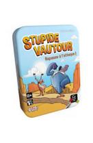 Stupid vautour