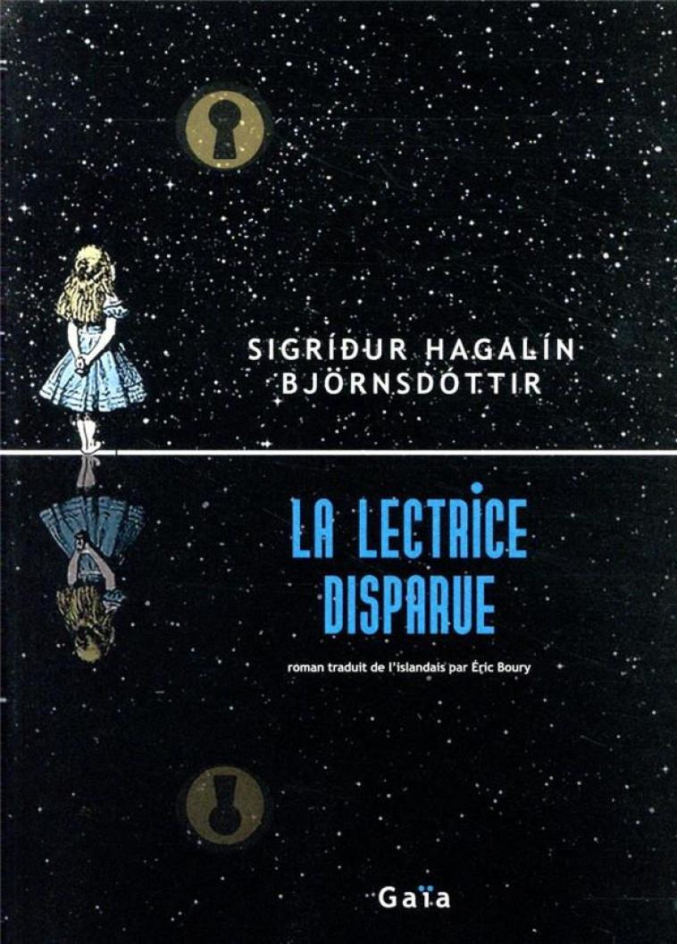 LA LECTRICE DISPARUE - BJORNSDOTTIR S H. - GAIA