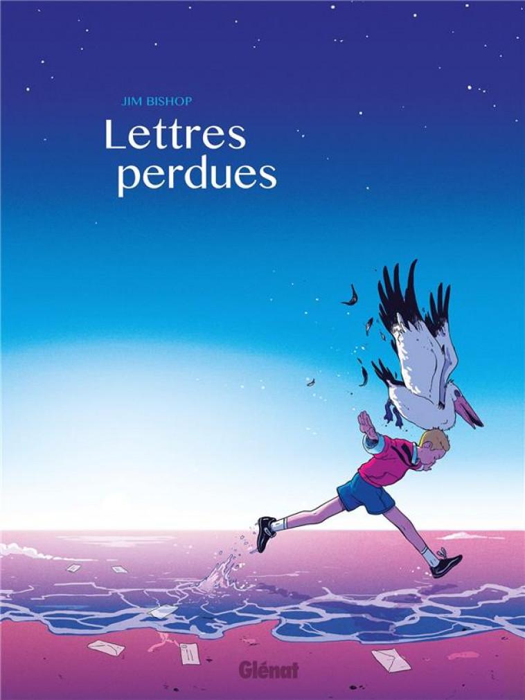 LETTRES PERDUES - BISHOP JIM - GLENAT